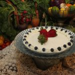 Plain Ol No Bake Cheesecake
